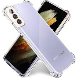 Samsung Galaxy S21 - EXTRA STARKT - Shockproof