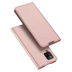 Dux Ducis Skin Pro Fodral Samsung Galaxy A42 - Roséguld