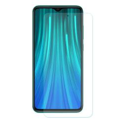 ENKAY 2.5D Skärmskydd i Härdat Glas för Redmi Note 8 Pro