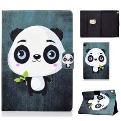Fodral för Lenovo Tab M10 - Panda