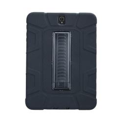 Skal med stativ för Samsung Galaxy Tab S3 9.7 - Svart