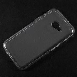 TPU Cover för Samsung Galaxy Xcover 4&4S - Transparent