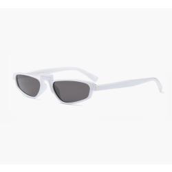 Bibi eyewear BIANCO - White Vit