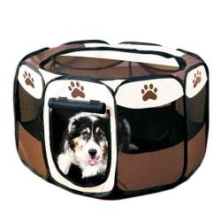 Leksakstält för husdjur (L)