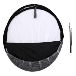 1 st Golf Chipping Net Golf Training Chipping Net Hitting Aid Go black