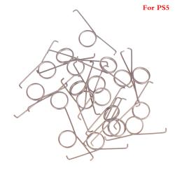20st L2 R2 Avtryckarknapp Fjädermetallbytesknappar för s one size