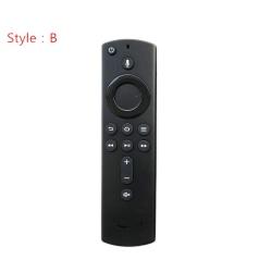 Amazon Fire Stick 4K med Voice Remote Voice Remote Control No B