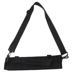 Ny Golf Club Carrier Bag Carry Driving Range Travel Bag Drivin Black