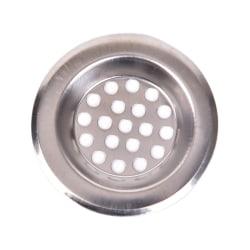 Rostfritt stål Kök Vattenhandfat Sil täcker golvbad Ca 60