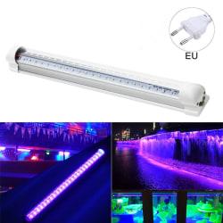 T8 10w 48LED UV-svarta ljusarmaturer UV-ljusstång LED Strip Lam