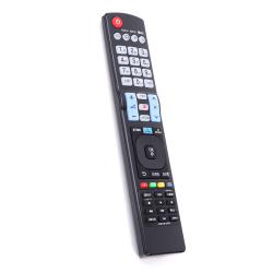 Universal TV-fjärrkontroll för LG AKB73615303 AKB72915235