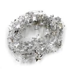 3m konstgjorda   pärlor kedja bröllop dekoration