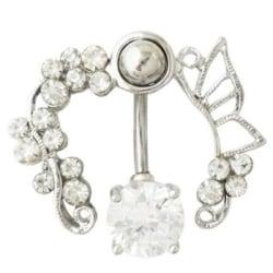 Navelpiercing Piercing smycken