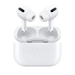 Apple AirPods Pro trådlösa hörlurar med laddningsfodral A-klass