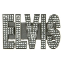 Elvis bling bling standard