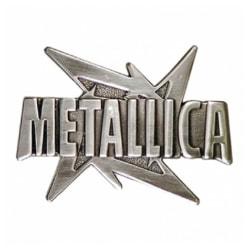 Metallica star standard