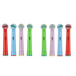 Oral B Kompatibla Tandborsthuvuden 8 pack för barn
