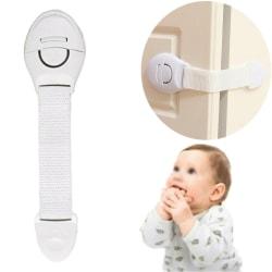 10-pack baby lås lås / skottsäker / skåp säkerhetslås 10PCS