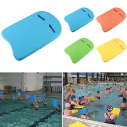 Swimming Kickboard - Poollist - för vattensporter Blue