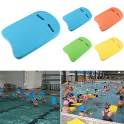 Swimming Kickboard - Poollist - för vattensporter Green