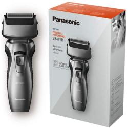 Panasonic ES-RW33 våt och torr rakapparat med dubbla blad (Storbritannien)