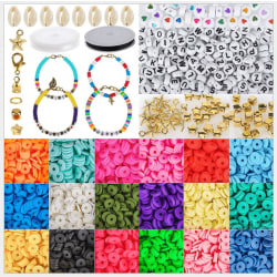 Clay Beads 5000 pcs