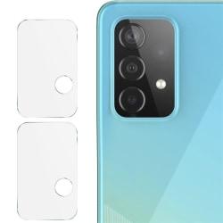 [2-Pack] Linsskydd Härdat Glas Galaxy A52 5G
