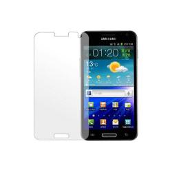 Antireflective skärmskydd till Samsung S2 LTE i9210