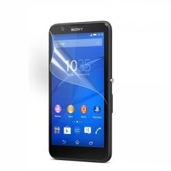 Antireflective Skärmskydd till Sony Xperia E4G
