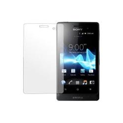Antireflective Skärmskydd till Sony Xperia Go ST27i