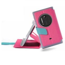 BASEUS Faith väska till Nokia Lumia 1020 (Magenta)
