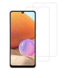 [2-PACK] Härdat glas Samsung Galaxy A32 5G Skärmskydd