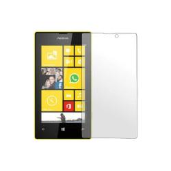 Clear skärmskydd till Nokia Lumia 520