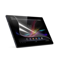 Clear Skärmskydd till Sony Xperia Z2 Tablet