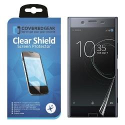 Coveredgear Clear Shield skärmskydd till Sony Xperia XZ Premium