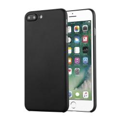 CoveredGear Zero skal till iPhone 7 Plus - Svart