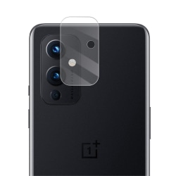 MOCOLO Linsskydd till Oneplus 9 - Clear