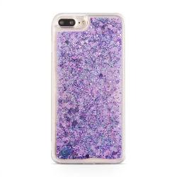 Glitter skal till Apple iPhone 7 Plus - Margareta