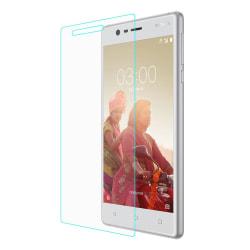 Härdat Glas Skärmskydd till Nokia 3