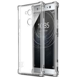 IMAK Mobilskal till Sony Xperia XA2 Ultra - Clear