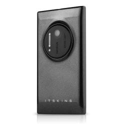 ITSkins PureBaksideskal till Nokia Lumia 1020 (Svart)
