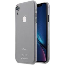 Melkco Air PP Mobilskal iPhone XR - Transparent