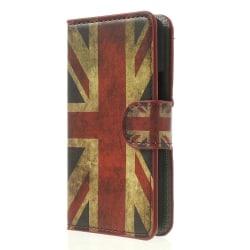 Plånboksfodral till Sony Xperia E1 (UK)