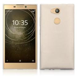 Qubits Mobilskal till Sony Xperia L2 - Clear
