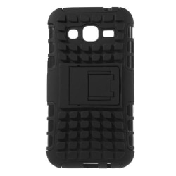 Rugged Armor mobilskal till Samsung Galaxy Core Prime - Svart