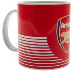 Arsenal Mugg LN