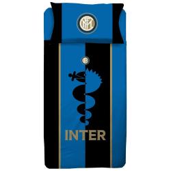 Inter Milan Single Påslakanset