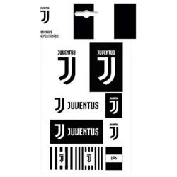 Juventus Klistermärken