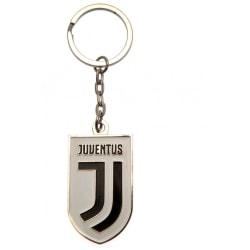 Juventus Nyckelring Logo