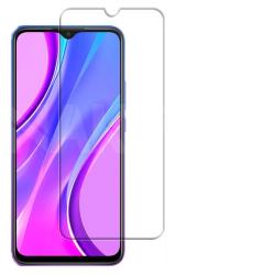 Helskal härdat glas för huawei For Redmi Note 9 Pro